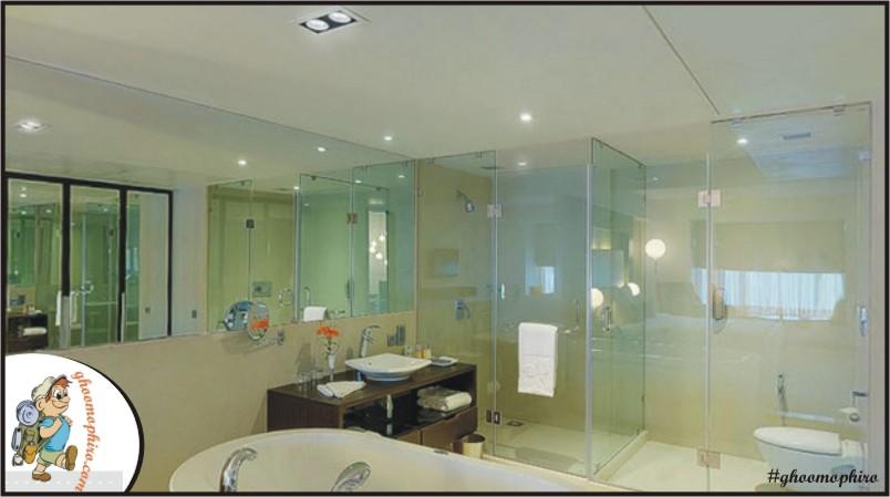 Grand Washrooms