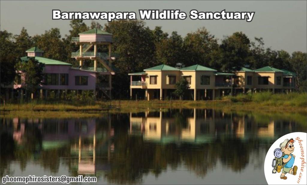 Barnawapara Wildlife Sanctuary